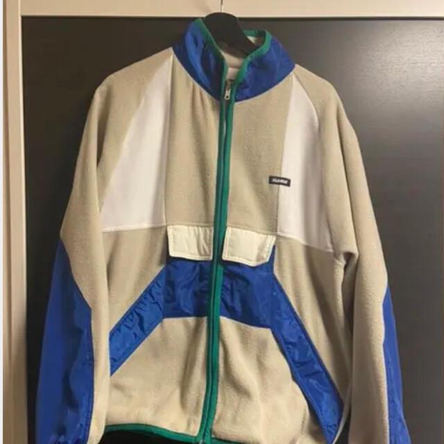XLARGE(エクストララージ)のxlarge ナイロンボアジャケット エクストララージ メンズのジャケット/アウター(ナイロンジャケット)の商品写真