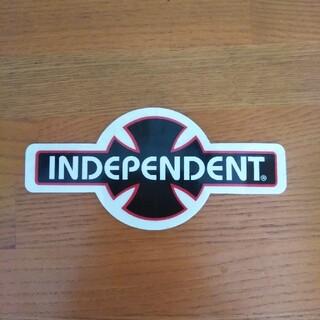 インディペンデント(INDEPENDENT)のINDEPENDENTインデペンデントトラックUS限定アイコンロゴステッカー(スケートボード)