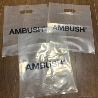 アンブッシュ(AMBUSH)のAmbush袋(その他)