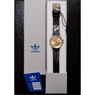 adidas - 【新品未使用】アディダス 腕時計