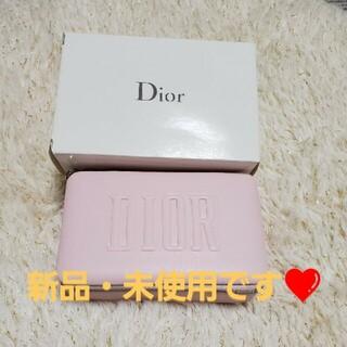 Dior - ディオール ノベルティー ジュエリーボックス