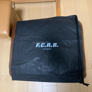 エフシーアールビー(F.C.R.B.)のFCRB ショップ袋 ソフネット ナイキ (その他)