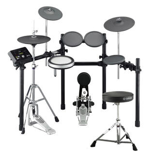 YAMAHA 電子ドラム DTX522KFC エレドラ