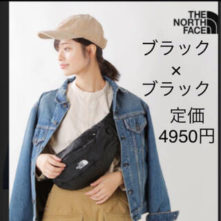 THE NORTH FACE - 【未開封新品】ノースフェイス ボディバッグ 4L SWEEP スウィープ