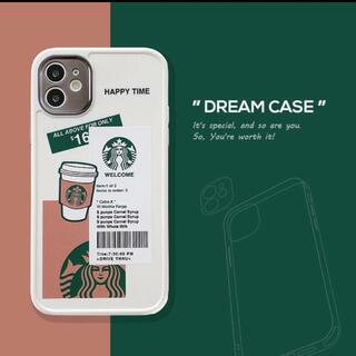 スターバックスコーヒー(Starbucks Coffee)のスタバ スマホケース starbucks iPhone11(iPhoneケース)