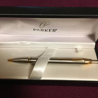 パーカーボールペン 本物