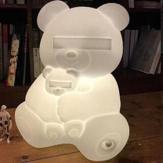 アンダーカバー(UNDERCOVER)のundercover bear floor lamp(その他)