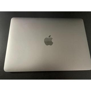 アップル(Apple)のMacBook 12インチ 2017 i7 16GB 512GB US(ノートPC)