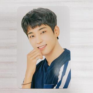セブンティーン(SEVENTEEN)のウォヌ seventeen 24h トレカ(K-POP/アジア)