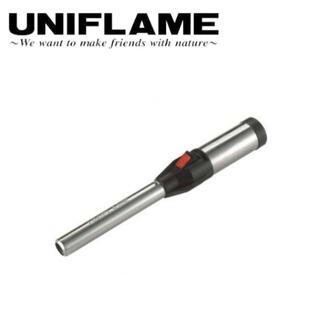 ユニフレーム(UNIFLAME)の新品未開封 ユニフレーム スティック ターボII UNIFLAME(その他)
