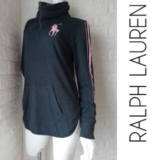 ラルフローレン(Ralph Lauren)のRALPH LAUREN ラルフローレン レディース トップス(トレーナー/スウェット)
