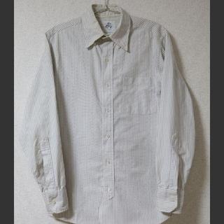 ブラックフリース(BLACK FLEECE)のBLACK FLEECE BY BROOKS BROTHERS BB-Shirt(シャツ)