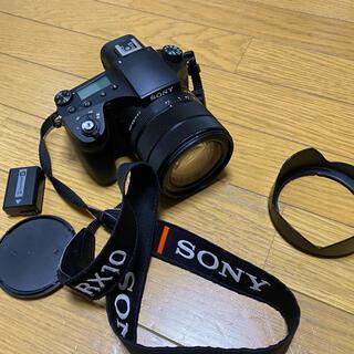 ソニー(SONY)のSONY RX10Ⅲ 訳あり(コンパクトデジタルカメラ)