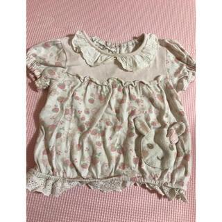 クーラクール(coeur a coeur)のクーラクール Tシャツ(シャツ/カットソー)