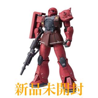 バンダイ(BANDAI)のMETAL COMPOSITE MS-05S ザクI(シャア専用機)(模型/プラモデル)