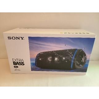 SONY - SRS-XB43B  SONY ワイヤレススピーカー