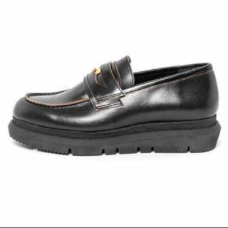 サカイ(sacai)のsacai ローファー(ローファー/革靴)