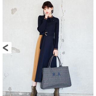 REDYAZEL - レディアゼル♡ジャンスカ+ニット♡セットアップ
