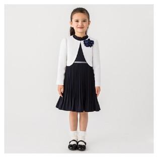 プティマイン(petit main)のプティマイン 美品 セレモニードレス(ドレス/フォーマル)