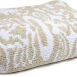 カシウエア(kashwere)のひろ様専用 Kashwere カシウェア クイーンサイズ ブランケット 毛布(毛布)