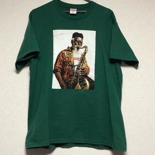 シュプリーム(Supreme)の20aw supreme  Pharoah Sanders Tee  M (Tシャツ/カットソー(半袖/袖なし))