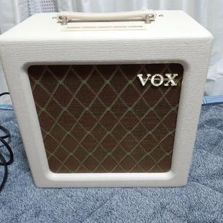 ヴォックス(VOX)のVOX AC4 TV(ギターアンプ)