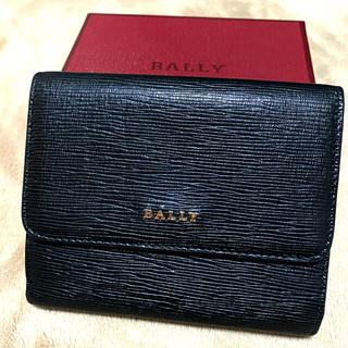 バリー(Bally)のBALLY 二つ折り財布(財布)