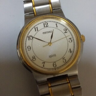 セイコー(SEIKO)のSEIKO sprit classic(腕時計(アナログ))