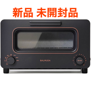 BALMUDA - 【バルミューダ トースター 新品未開封】