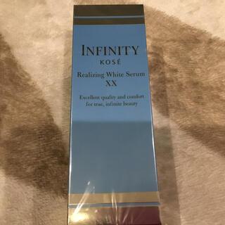 インフィニティ(Infinity)のインフィニティリアライジングホワイトセラム(乳液/ミルク)