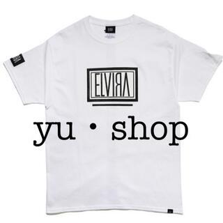 エルヴィア(ELVIA)のシュウ様(Tシャツ/カットソー(半袖/袖なし))