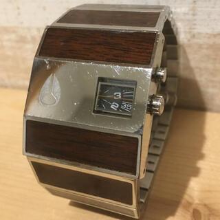 ニクソン(NIXON)のニクソン 腕時計 Nixon Men's Rotolog Watch(腕時計(アナログ))