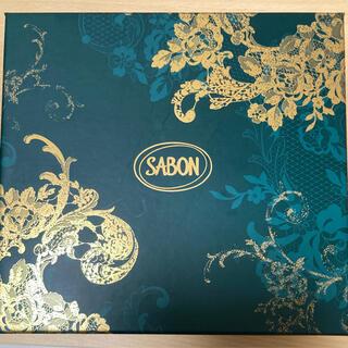 サボン(SABON)の空箱 ザボン SABON(ショップ袋)