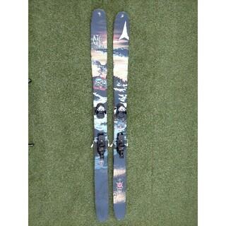 アトミック(ATOMIC)のATOMIC BENTCHETLER スキー板 ファットスキー(その他)