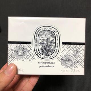 ディプティック(diptyque)の5時間セール 新品 L'ART DU SOIN 化粧石けん(ボディソープ/石鹸)