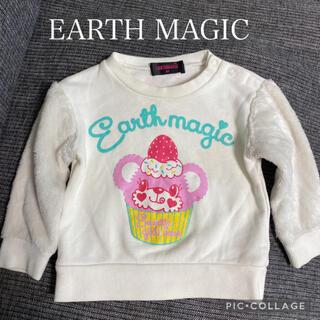 アースマジック(EARTHMAGIC)のアースマジック(Tシャツ)