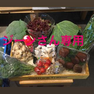 ムラタ青果店野菜セット(野菜)
