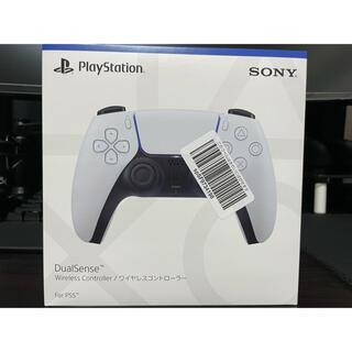 プレイステーション(PlayStation)の 【純正品】DualSense ワイヤレスコントローラー (CFI-ZCT1J)(その他)