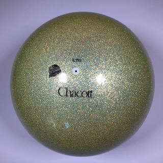 チャコット(CHACOTT)のチャコット 新体操ボール(その他)