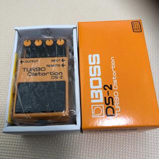 ボス(BOSS)のBOSS DS-2 TURBO Distortion(エフェクター)
