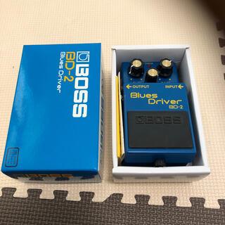 ボス(BOSS)のBOSS BD-2 Blues Driver(エフェクター)