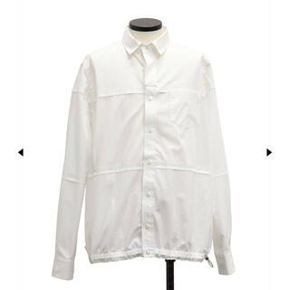 サカイ(sacai)の新品 Sacai Cotton Poplin Shirt サイズ2(シャツ)
