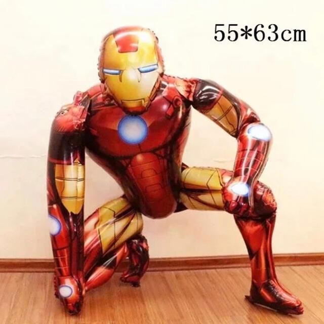 MARVEL(マーベル)のhsm様専用です。スパイダーマン、アイアンマン キッズ/ベビー/マタニティのメモリアル/セレモニー用品(その他)の商品写真