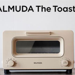 BALMUDA - バルミューダ ザ・トースター BALMUDA The Toaster K05A