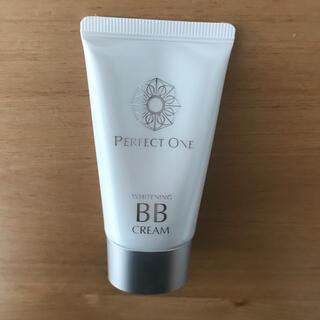 パーフェクトワン(PERFECT ONE)のパーフェクトワン 薬用ホワイトニングB Bクリーム(BBクリーム)