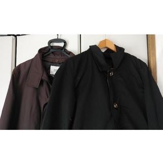 タケオキクチ(TAKEO KIKUCHI)のコート 2着セット TAKEO KIKUCHI  タケオキクチ他(ステンカラーコート)