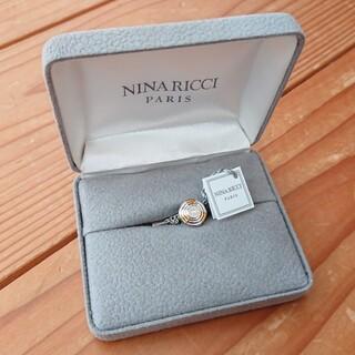 ニナリッチ(NINA RICCI)のニナリッチ ネクタイピン NINA RICCI タイタック ラペルピン(ネクタイピン)