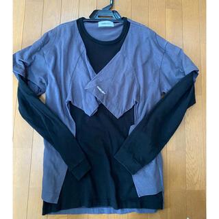 アンブッシュ(AMBUSH)のambush トレーナー(Tシャツ/カットソー(七分/長袖))