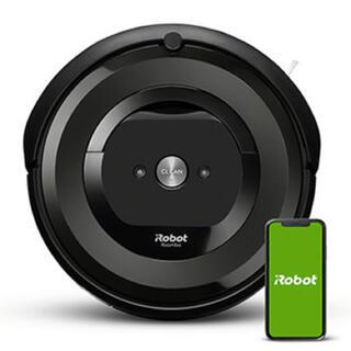 アイロボット(iRobot)のルンバe5 新品(掃除機)