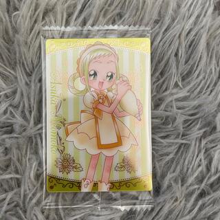 おジャ魔女どれみウエハース(カード)